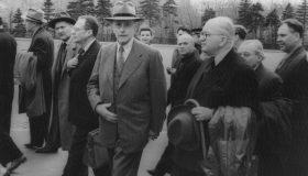 M. Vasmer, R. Jakobson, Д. С. Лихачёв, T. Lehr-Splawiński