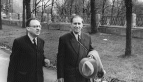 R. Jakobson и Д. С. Лихачёв