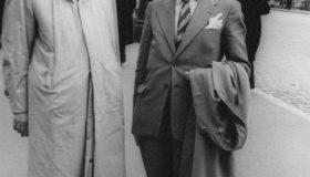 В. Георгиев и A. Stender-Petersen
