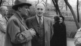 Д. С. Лихачёв и M. Vasmer